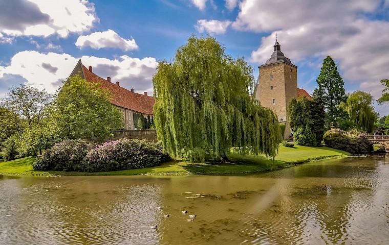 Burg Steinfurt