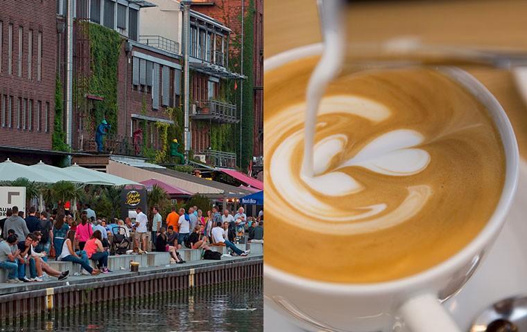 Kiez & Coffee