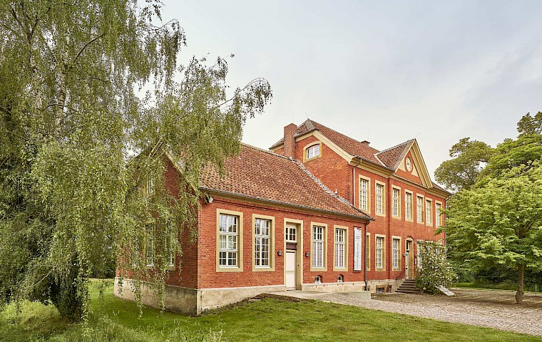Kulturgut Haus Nottbeck