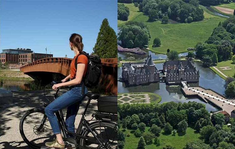 Stadt & Schloss