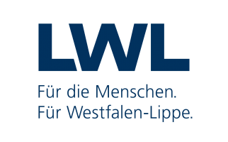 Das Logo vom Landschaftsverband Westfalen-Lippe.