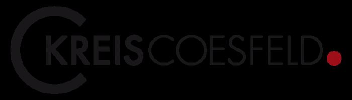 Das Logo des Kreises Coesfeld.