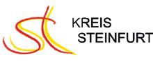 Das Logo des Kreises Steinfurt.