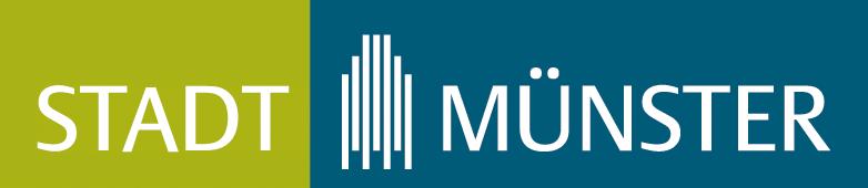 Das Logo der Stadt Münster