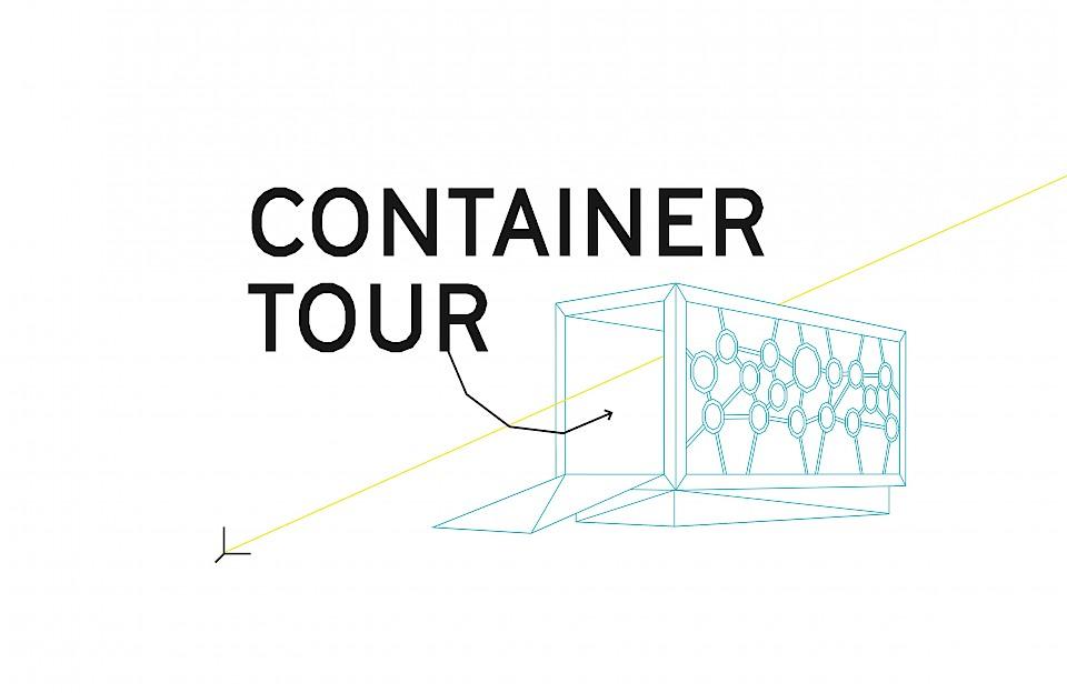 Kultur in 3D: Apokalypse Containertour
