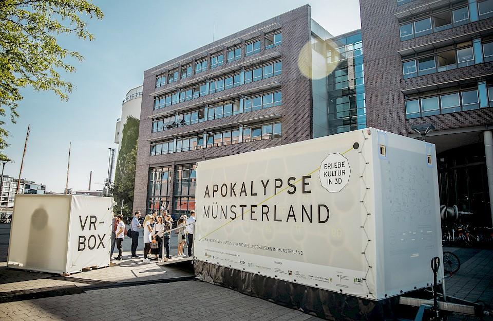Der Apokalypse-Container