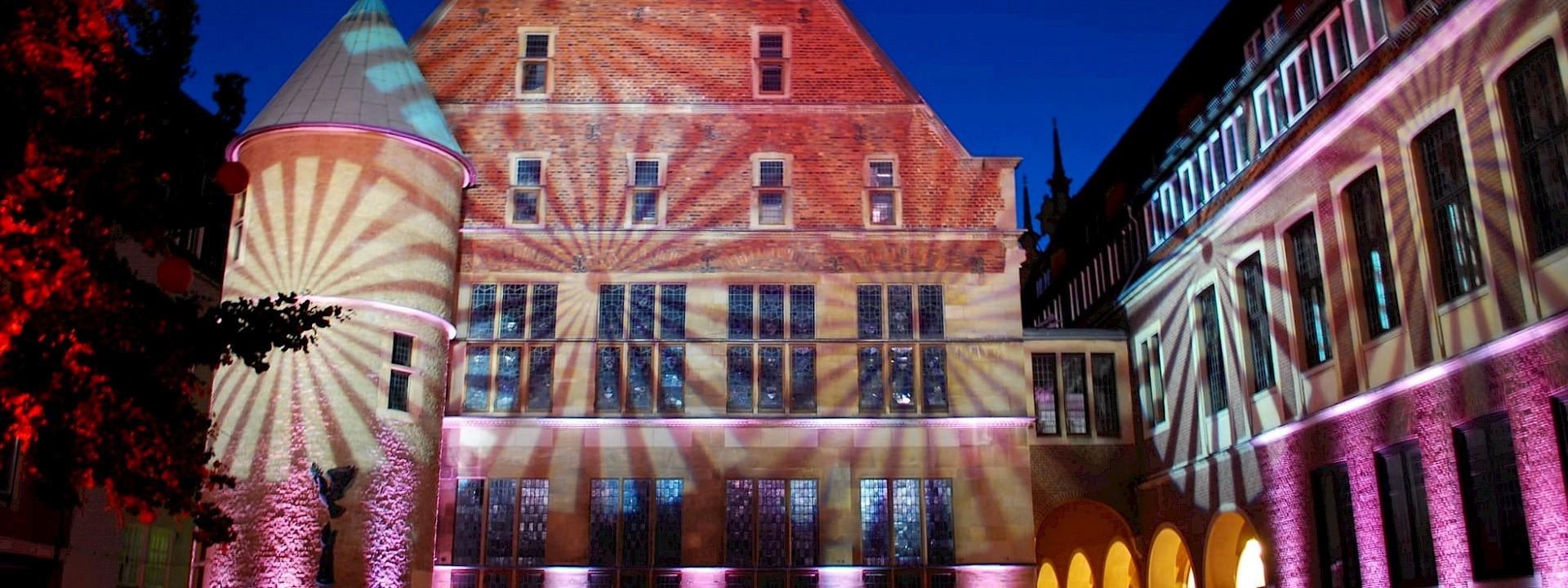 Das Fest der Museen und Galerien 03.09 - 05.09.2020 | Schauraum Münster