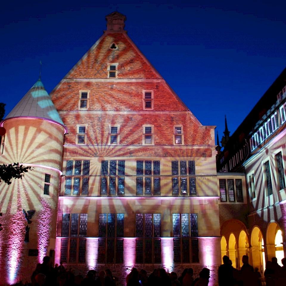 Schauraum Münster
