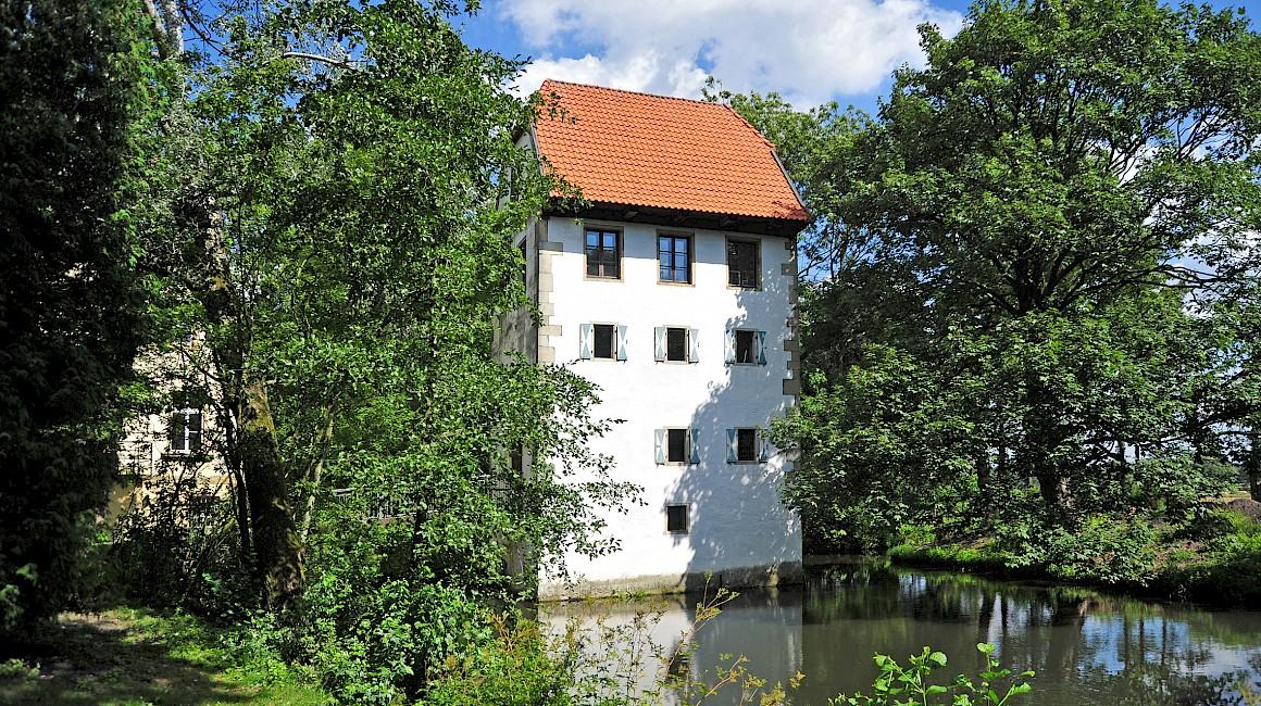 Bispinghof Nordwalde