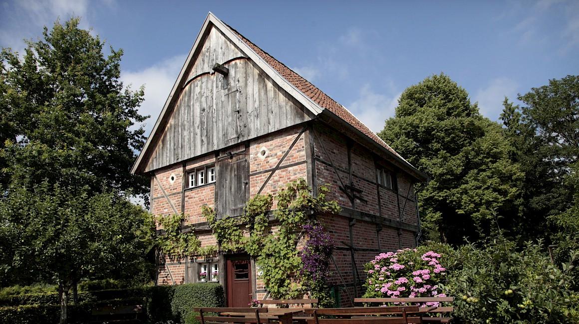 Heimathaus Kittken in Altenberge