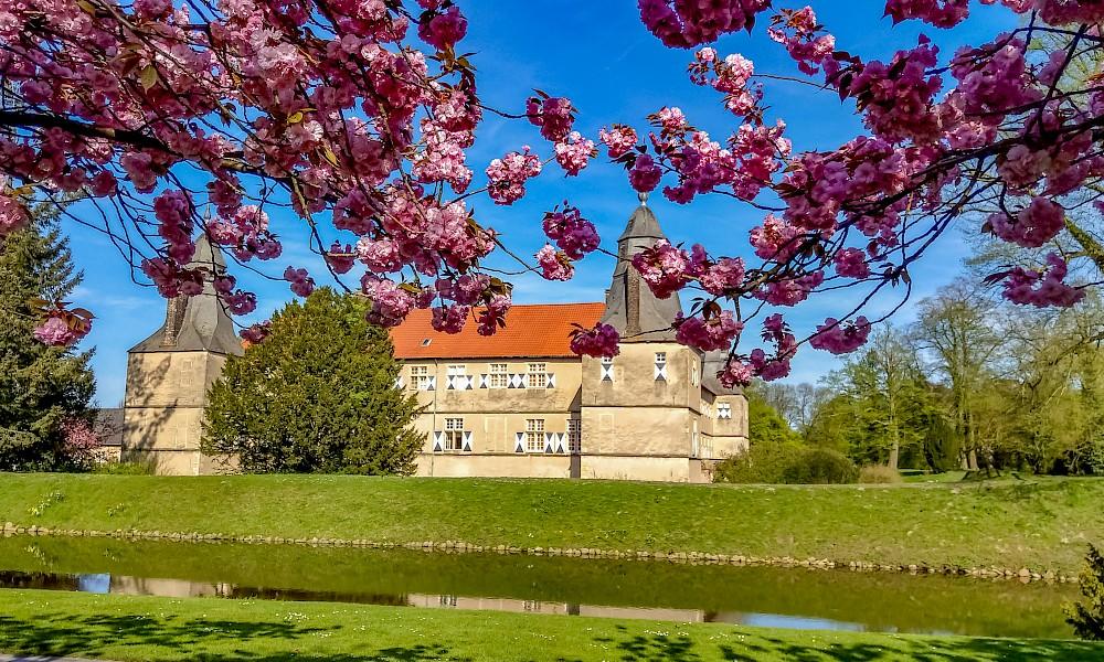 Schloss Westerwinkel Ascheberg