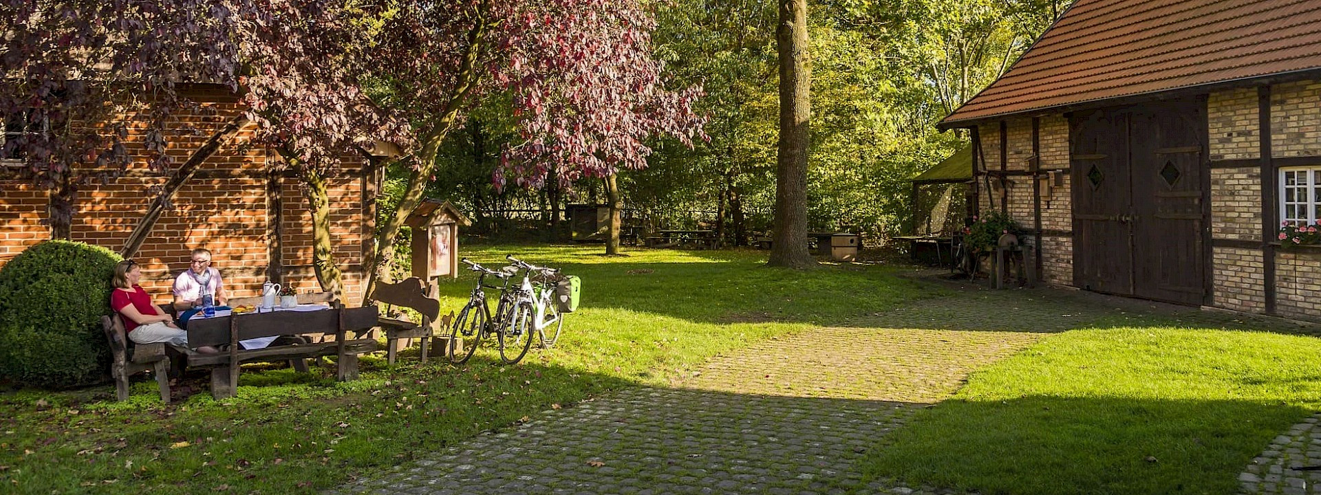 Das gute Leben im Münsterland