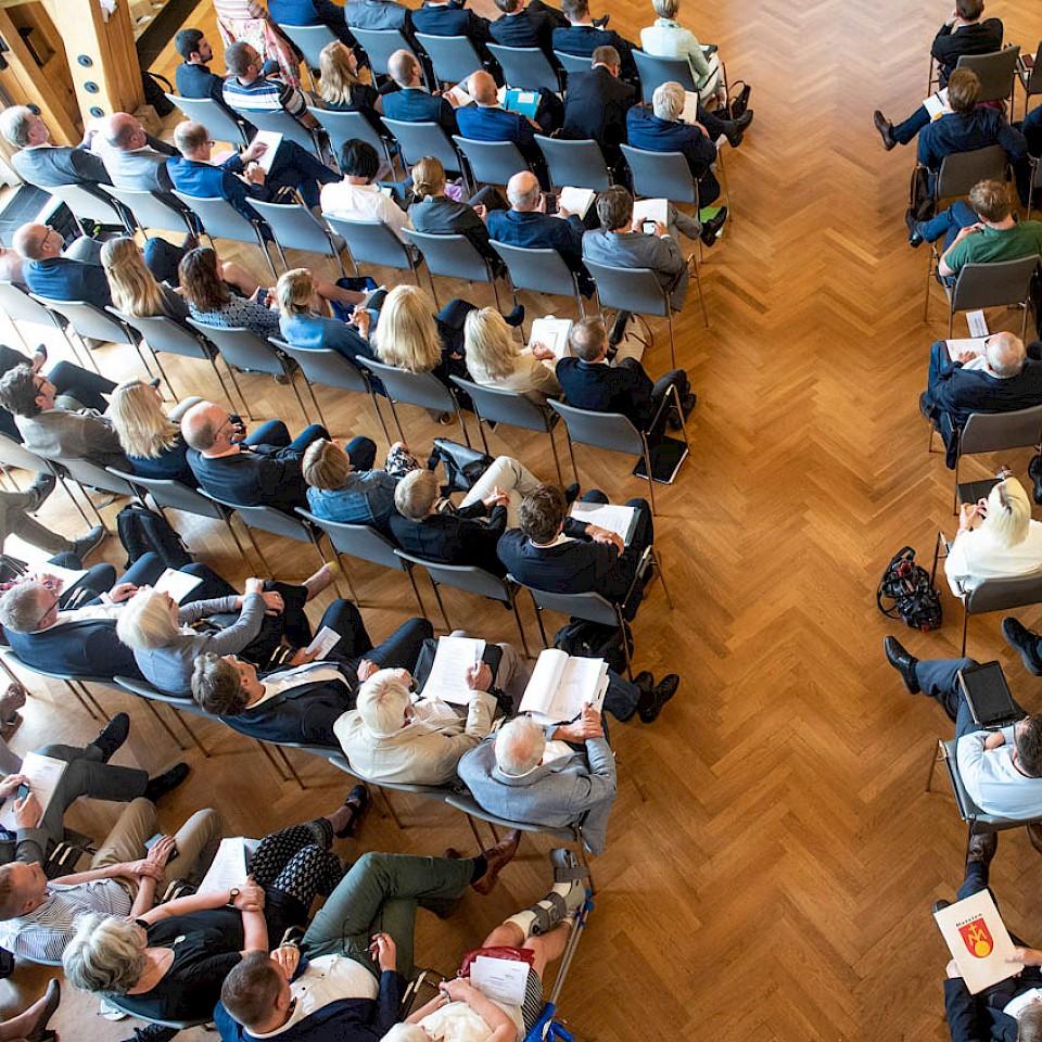 Mitglied werden beim Münsterland e.V.
