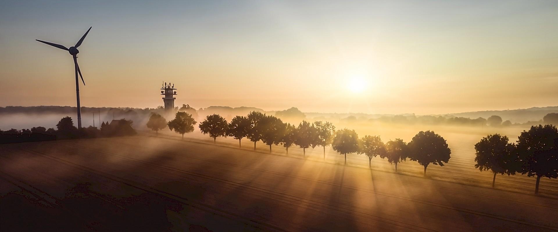 Das Klimaland Münsterland