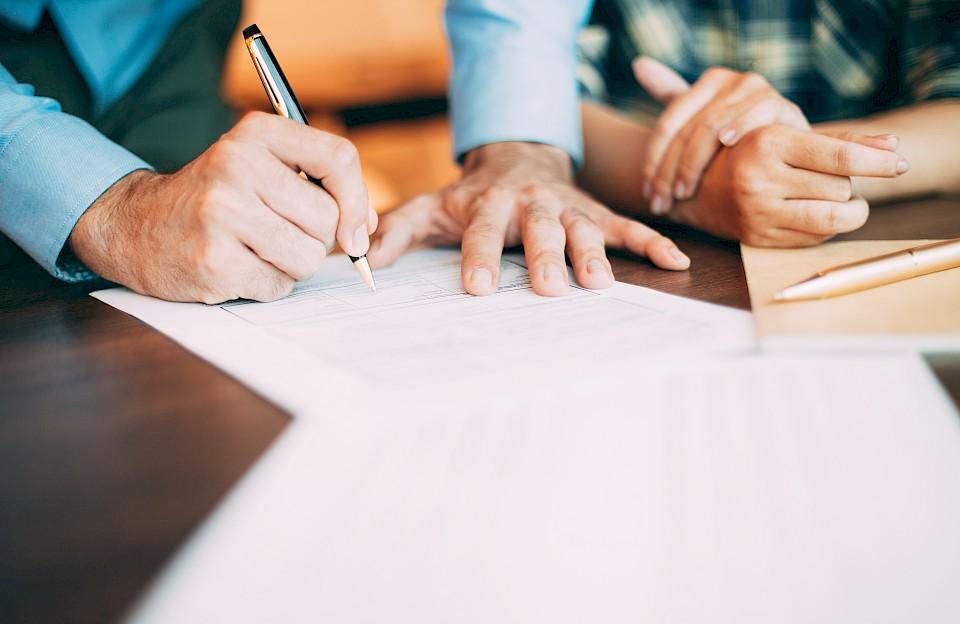 Faire Arbeit - fairer Wettbewerb, ein Angebot der Regionalagentur Münsterland