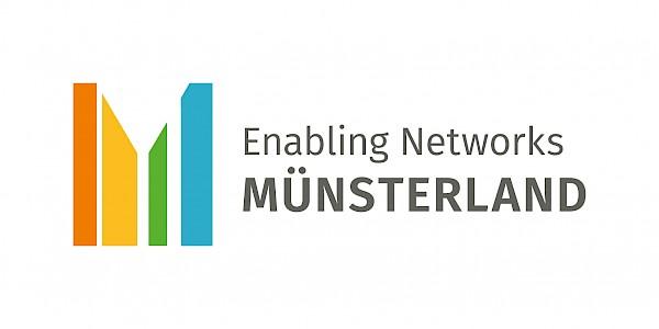 Logo Enabling Networks Münsterland