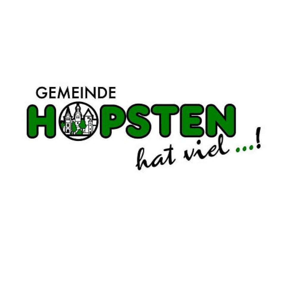 Gemeinde Hopsten