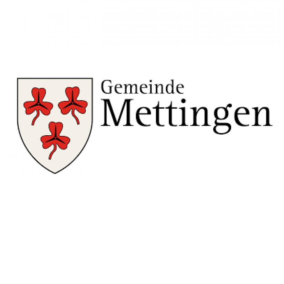Gemeinde Mettingen