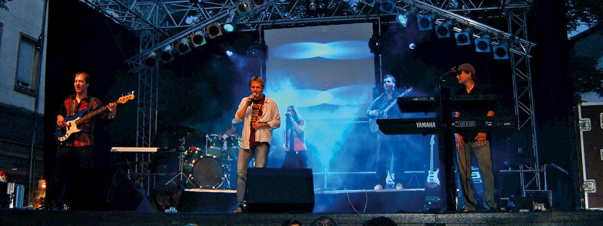 Konzerte, Kultur, Stadtfeste - es gibt viele Gründe zu Feiern Veranstaltungen in Beckum