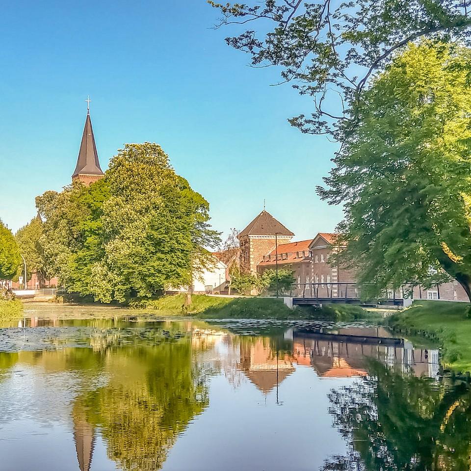 Velen in the Münsterland