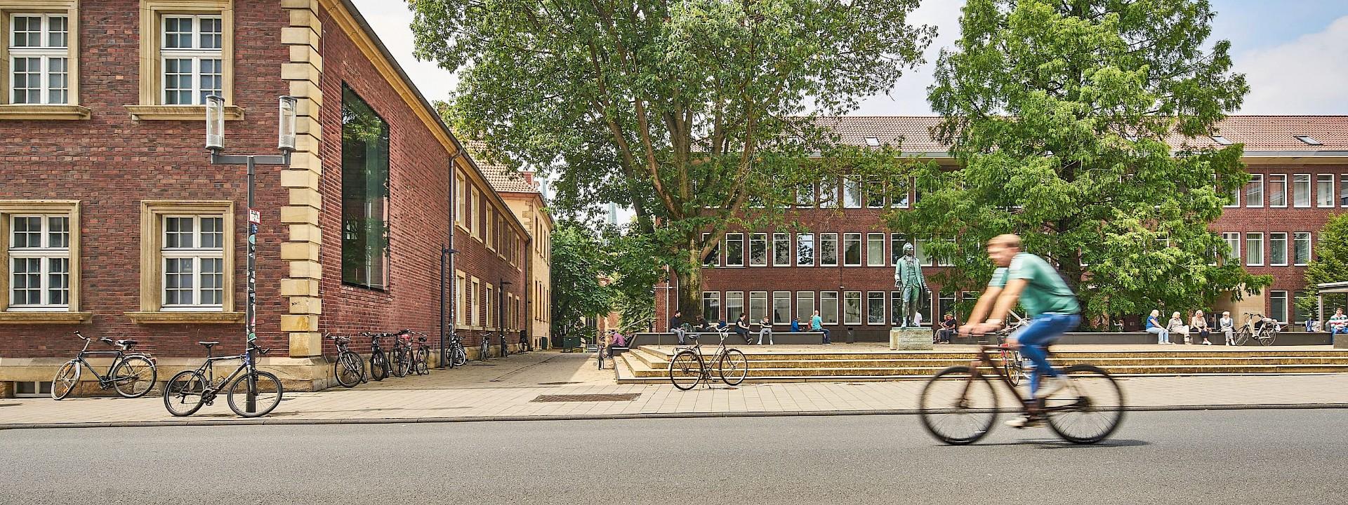 Wohnen in Münster