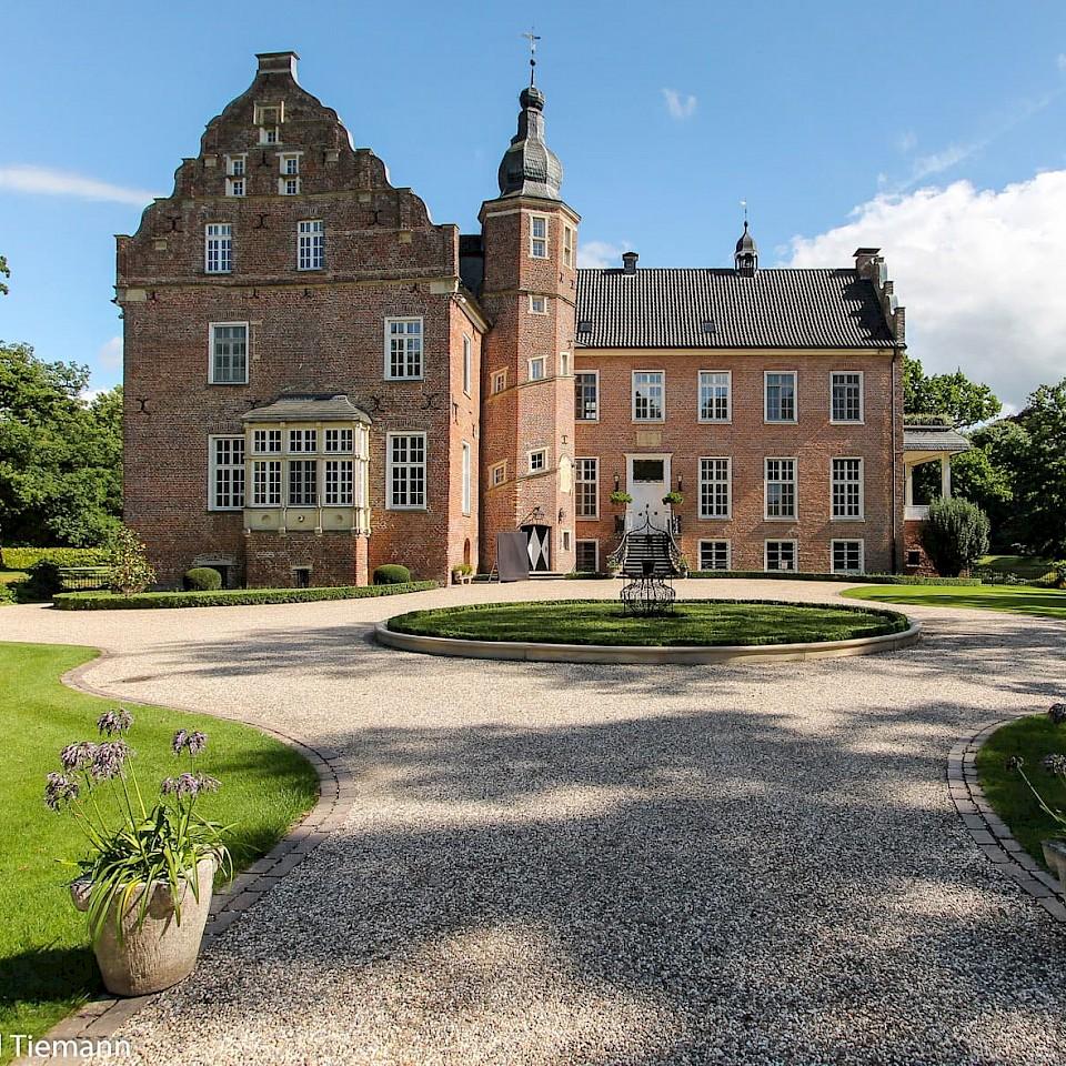 Schloss Rhede