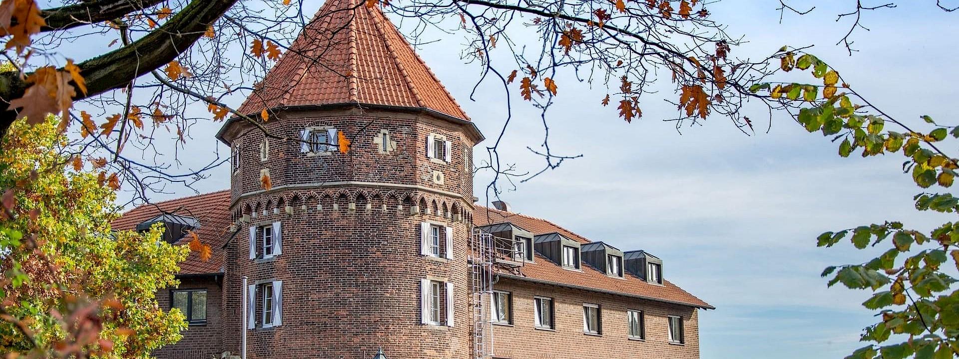 Schlösser- und Burgentag im Münsterland 20. Juni 2021