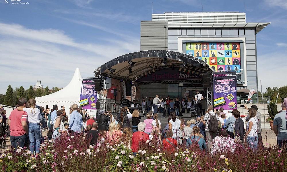 Stadtfestival Gronau