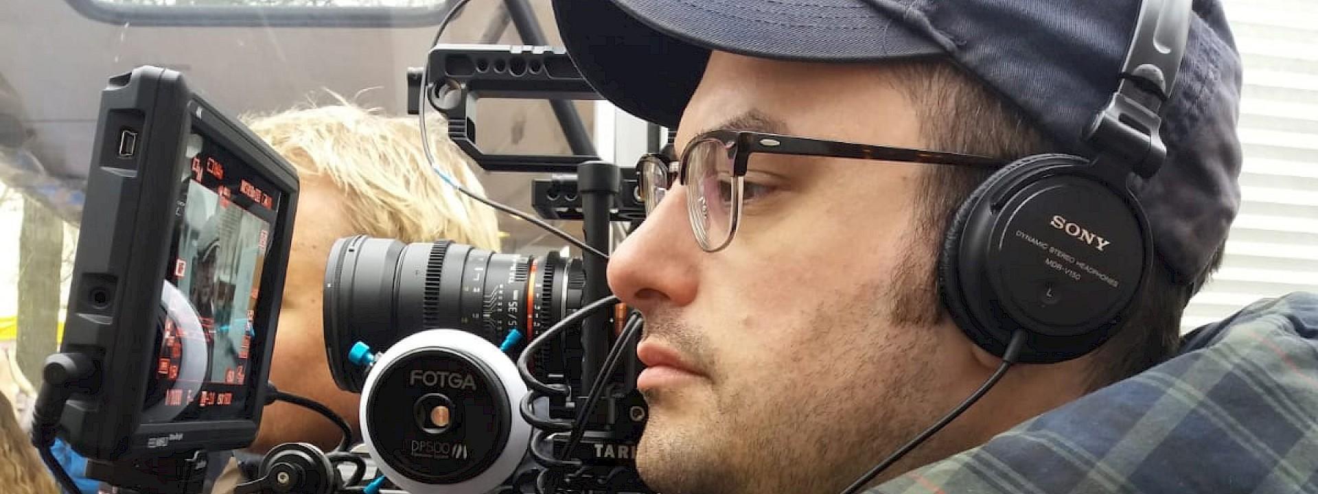 Filmemacher zu verleihen