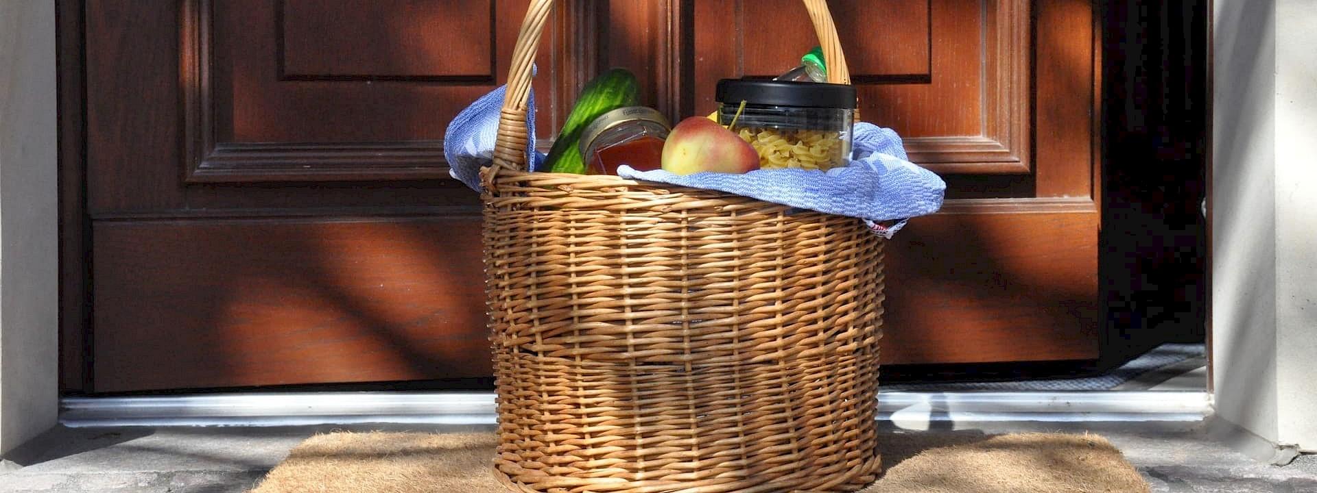 Lokalen Handel unterstützen Münsterland liefert