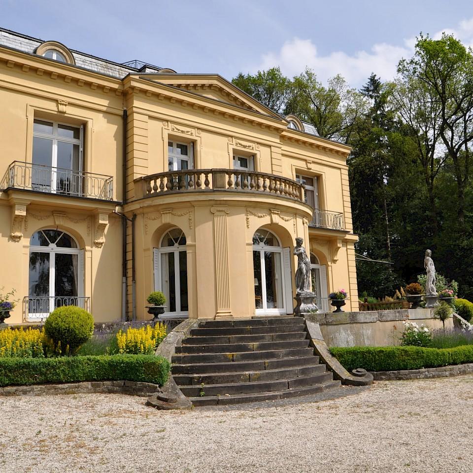 Villa Jordaan in Wettringen in Münsterland