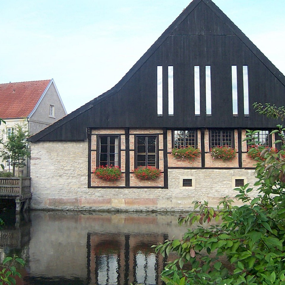 Laer in the Münsterland