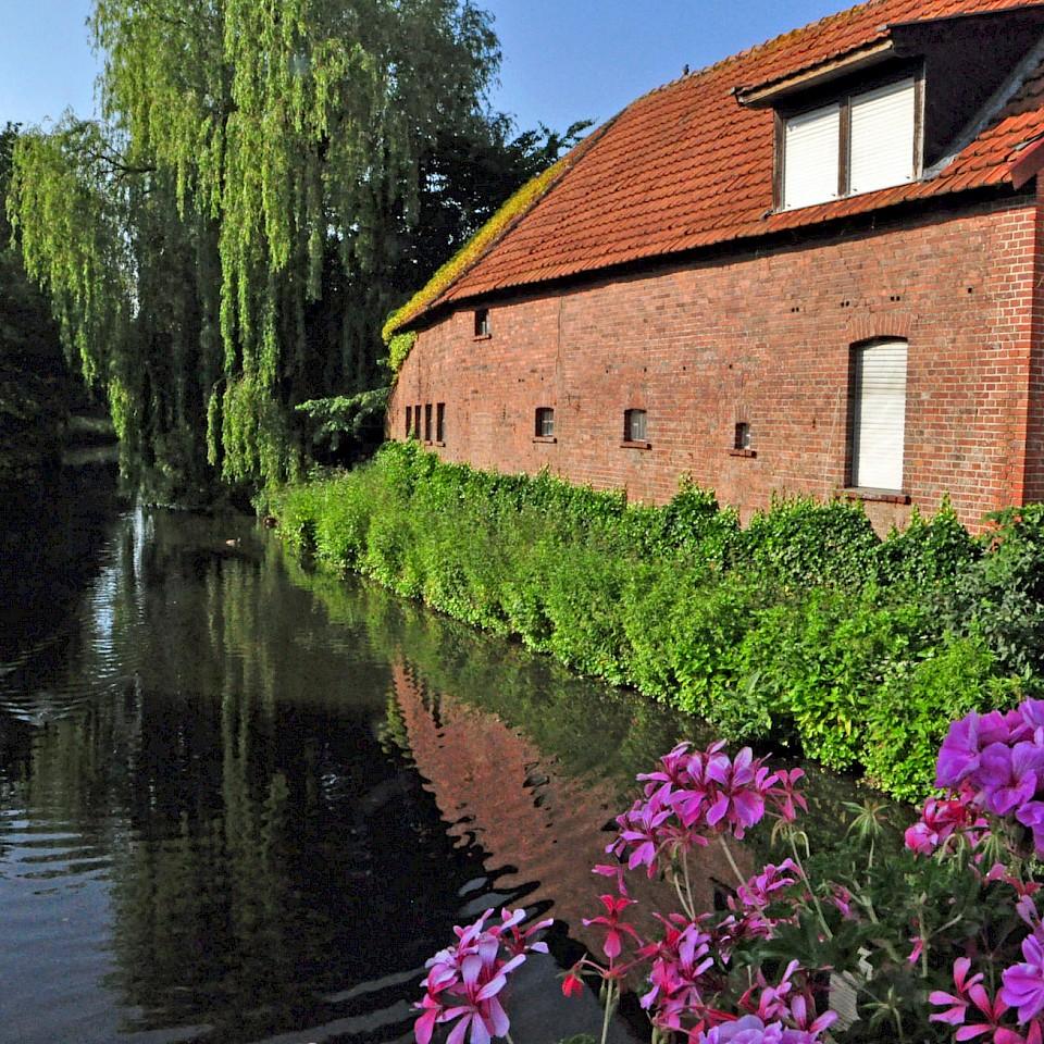 Metelen in the Münsterland