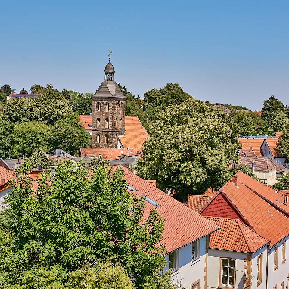 Tecklenburg in the Münsterland