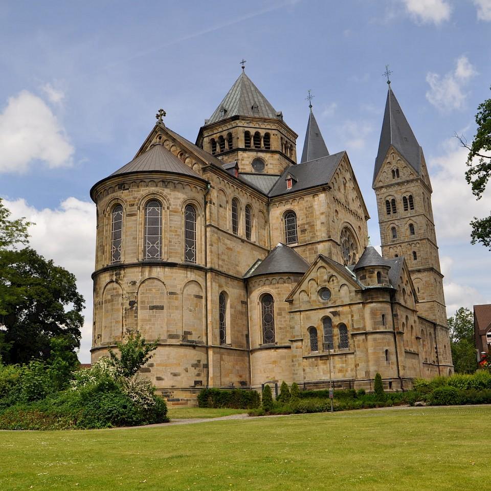 Neuenkirchen in the Münsterland