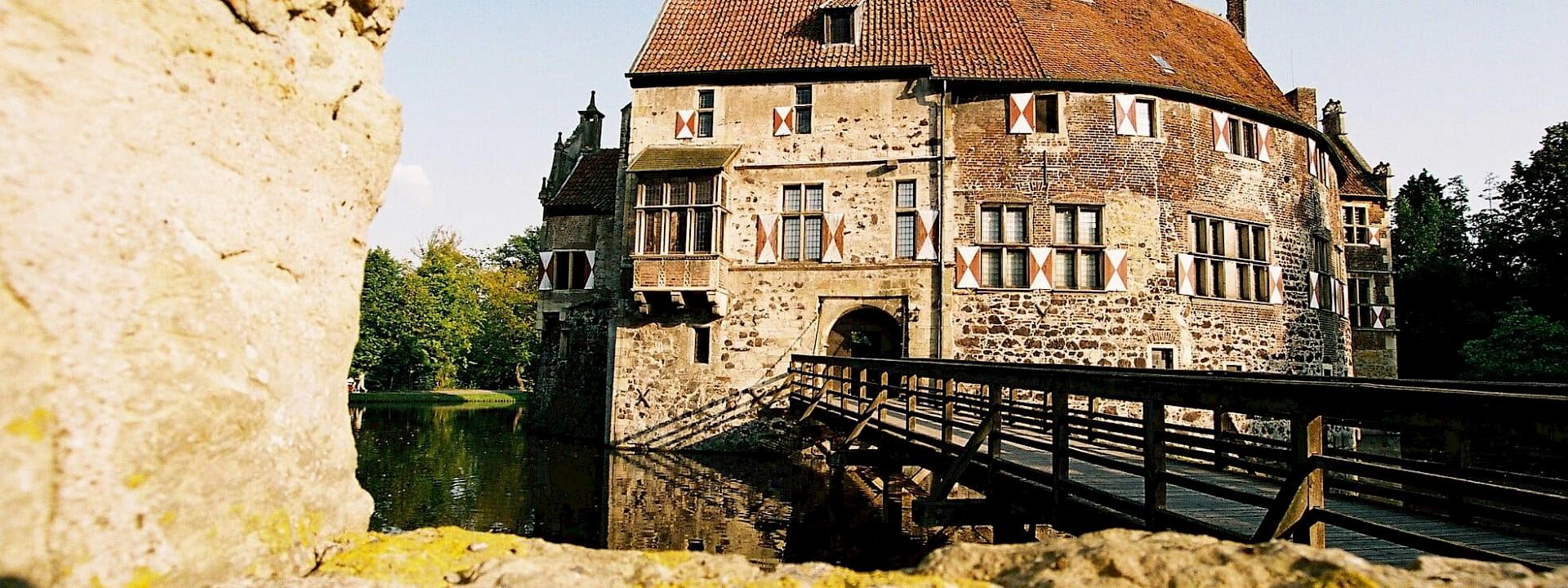 Das Münsterland öffnet wieder Münsterland Erleben