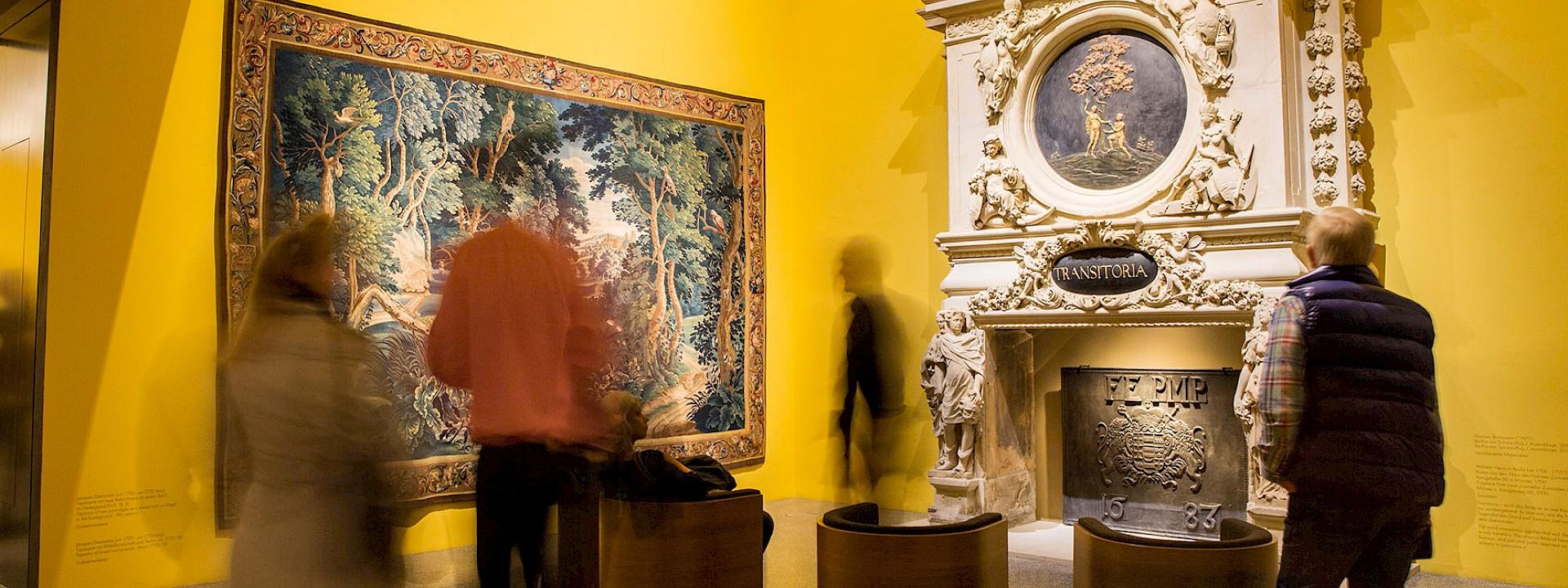 Das Münsterland öffnet wieder! Museen und Ausstellungen
