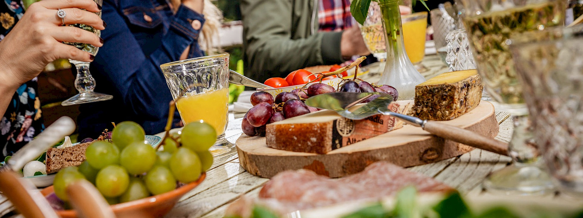Ein kulinarisches Erlebnis Münsterland Genießen