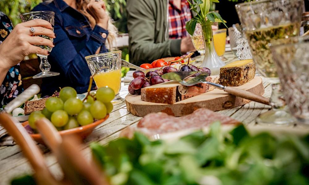 Die Münsterländer Küche genießen