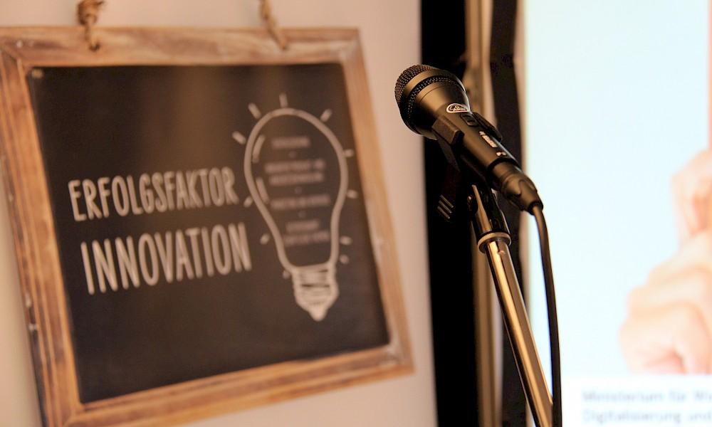 Erfolgsfaktor Innovation