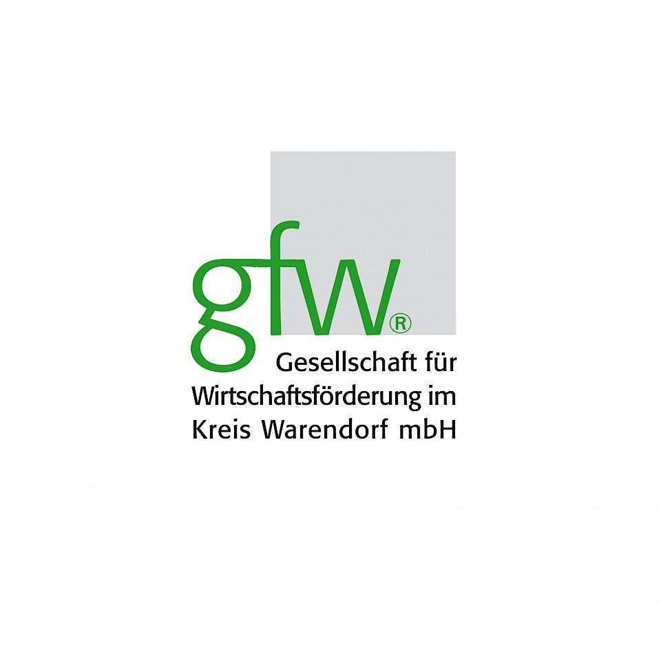 Logo gfw Kreis Warendorf