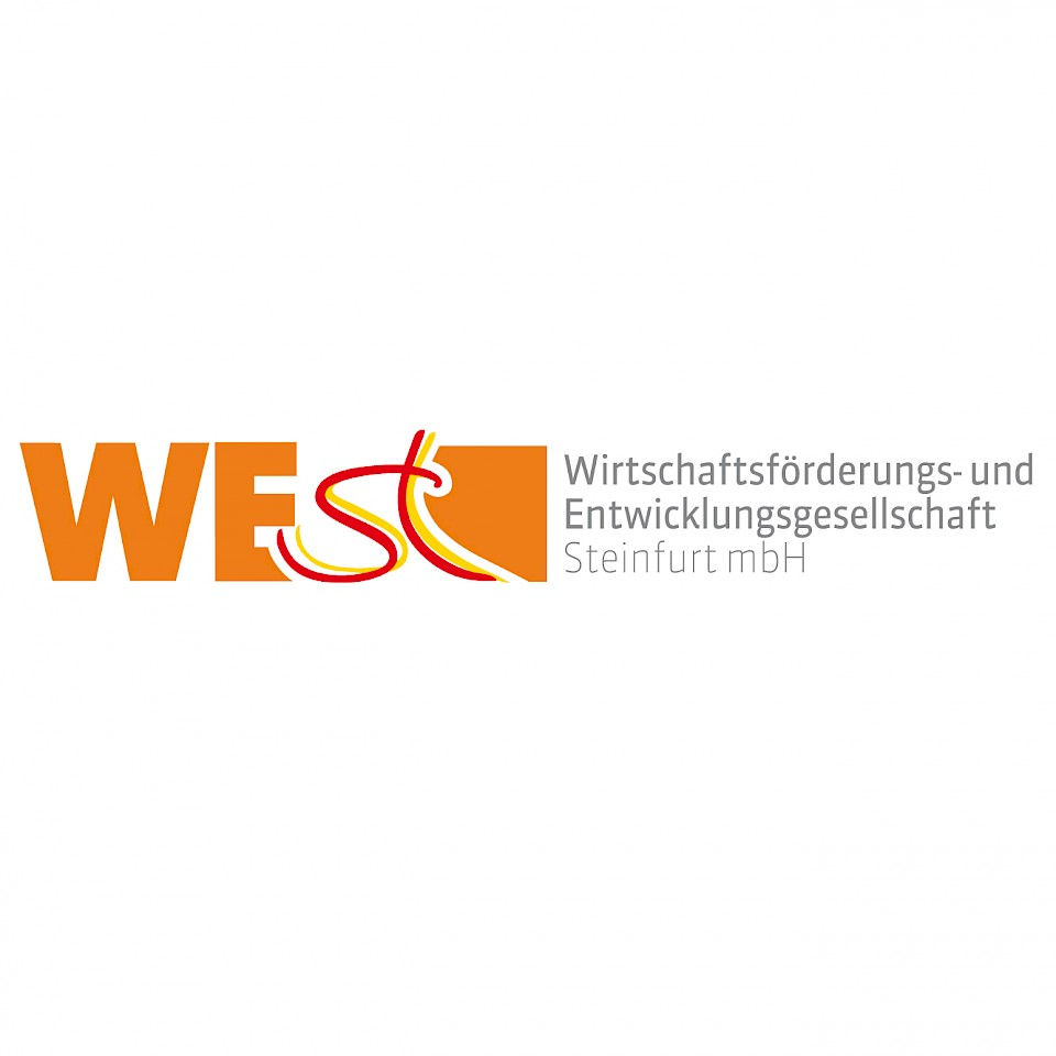 Logo WESt Kreis Steinfurt