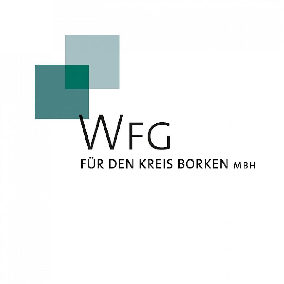Logo WFG Kreis Borken