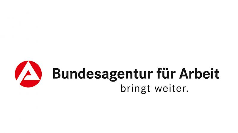 Das Logo der Bundesagentur für Arbeit<br>© Bundesagentur für Arbeit