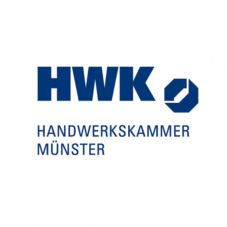 Logo Handwerkskammer Münster