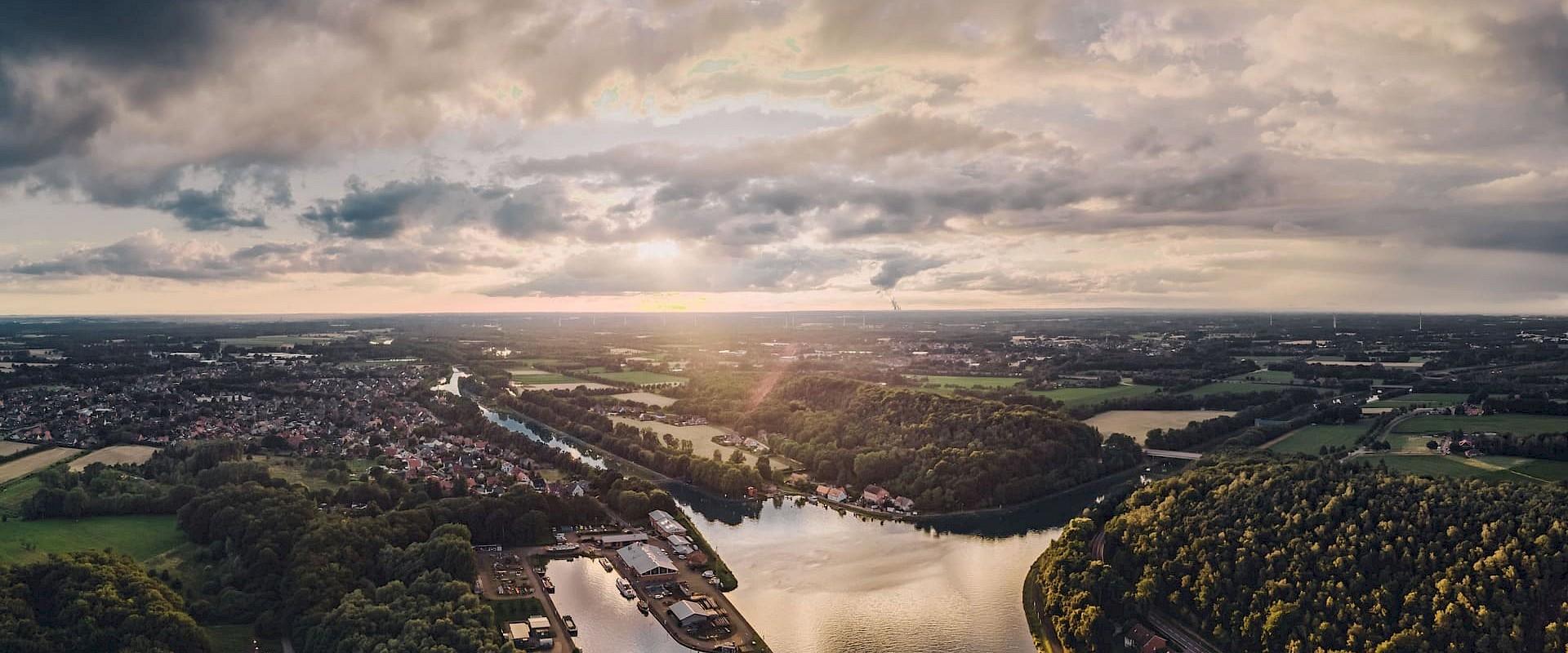 Hörstel im Münsterland