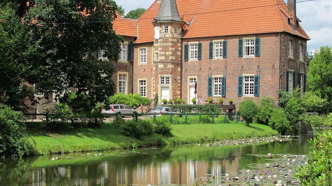 Haus Egelborg in Legden