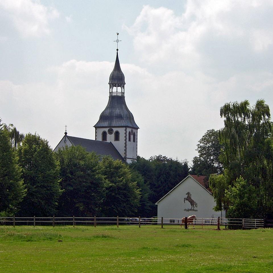 Hopsten in the Münsterland