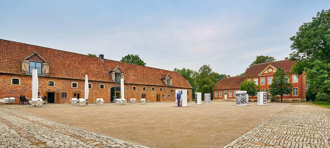 Kulturgut Haus Nottbeck in Oelde