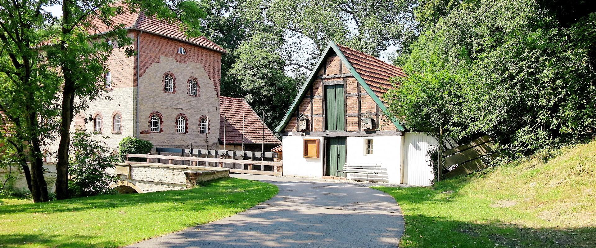 Lotte im Münsterland